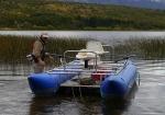 fishing rio pico