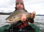 fliegenfischen in patagonien