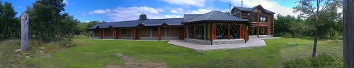latitudsuranglers Rio Pico Lodge