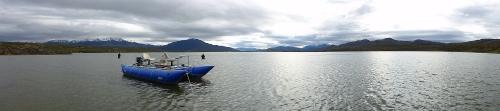 fliegenfischen in argentinien LSA